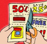 If you have a coupon…