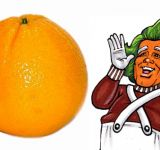 If you are orange…